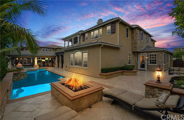 Single Family for Sale at 12 Starlight Isle Ladera Ranch, California 92694 United States