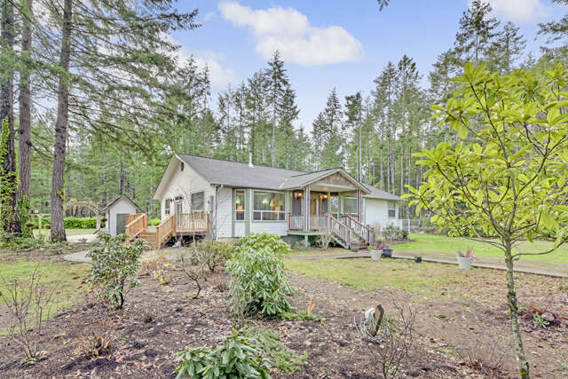 Single Family for Sale at 1250 SE High Ridge Ct Port Orchard, Washington 98367 United States
