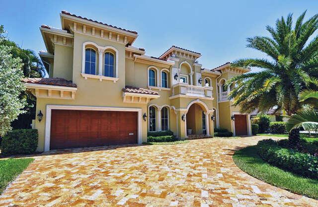Single Family for Sale at 3010 NE 7th Drive Boca Raton, Florida 33431 United States