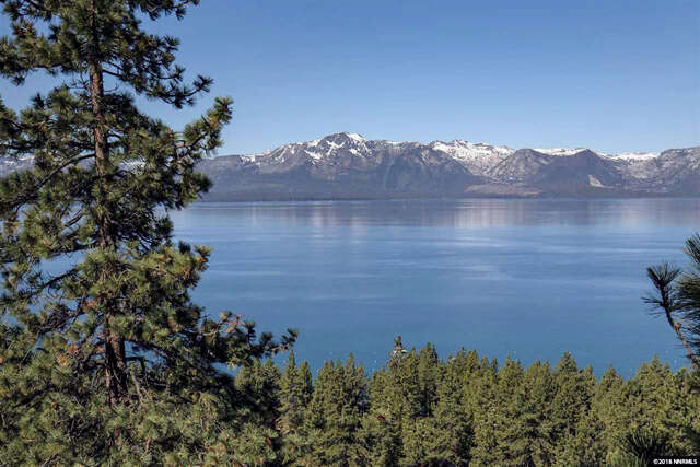 Single Family for Sale at 226 S. Martin Zephyr Cove, Nevada 89448 United States