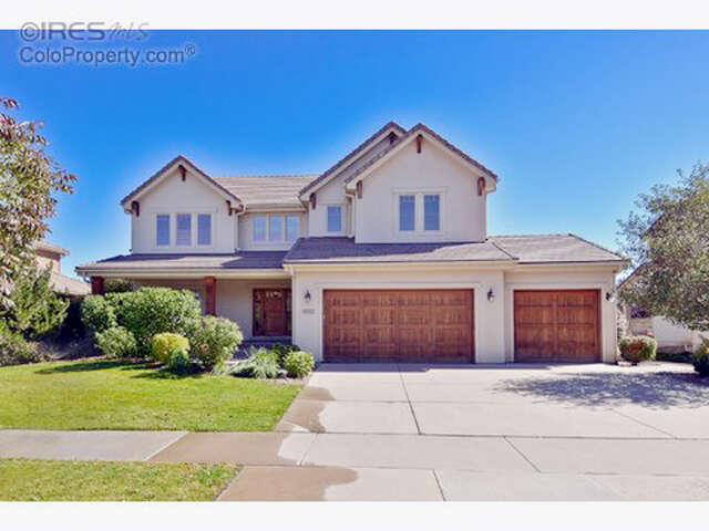 Single Family for Sale at 2022 Braeburn Ct Longmont, Colorado 80503 United States