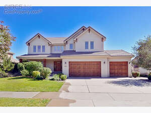 Real Estate for Sale, ListingId: 41259703, Longmont, CO  80503