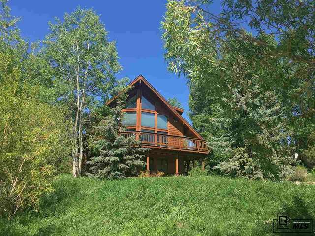 Real Estate for Sale, ListingId:46373286, location: 1070 Uncochief Steamboat Springs 80487
