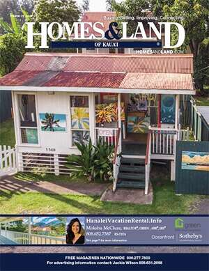 Homes & Land of Kauai