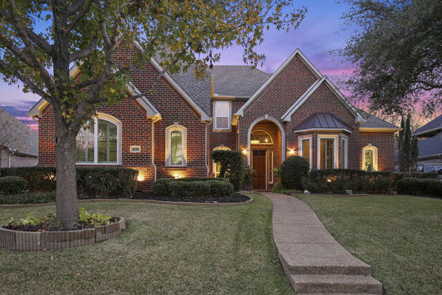 Real Estate for Sale, ListingId:49020045, location: 4216 Fairway Drive Flower Mound 75028