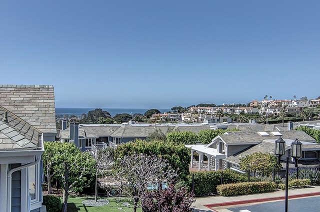 Condominium for Sale at 34300 Lantern Bay Dr. #105 Dana Point, California 92629 United States
