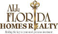 All Florida Homes Realty, Ocala FL