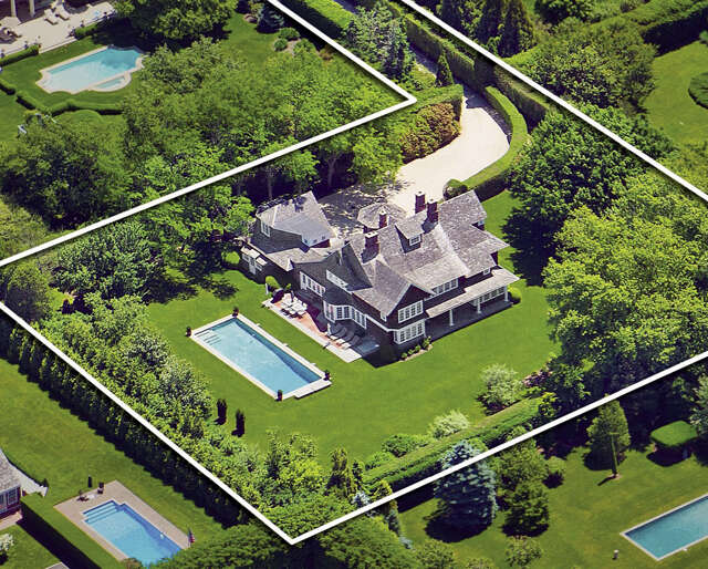 Single Family for Sale at Wyandanch Lane Southampton, New York 11968 United States