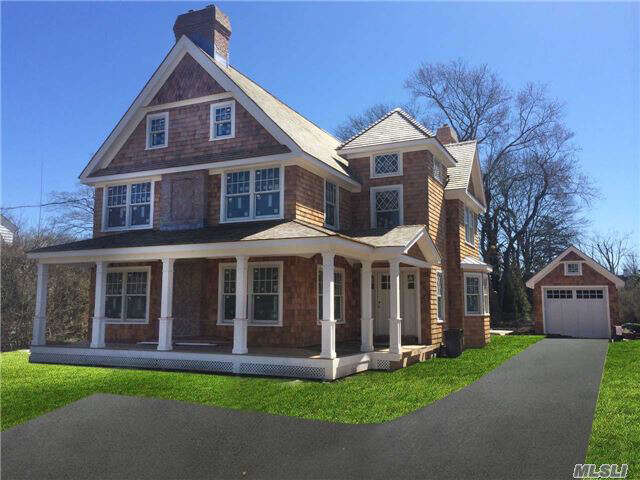 Single Family for Sale at 190 Meeting House Ln Southampton, New York 11968 United States