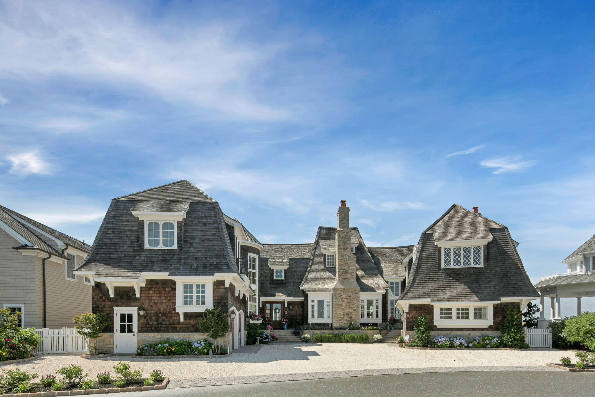 Single Family for Sale at 459 Normandy Drive Normandy Beach, New Jersey 08739 United States