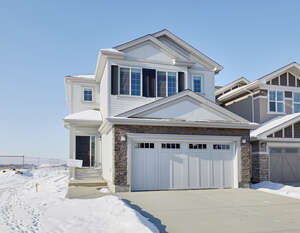 Featured Property in Edmonton, AB T6W 3M5