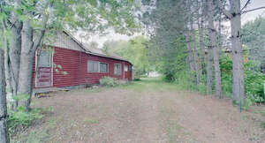 Featured Property in Chapeau, QC