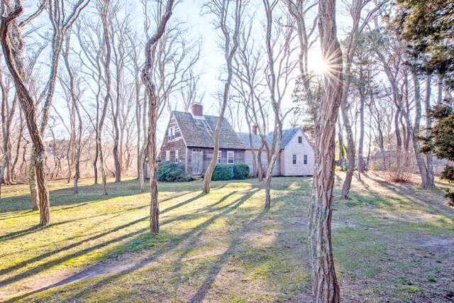 Single Family for Sale at 55 Parkington Hill Rd Wellfleet, Massachusetts 02667 United States