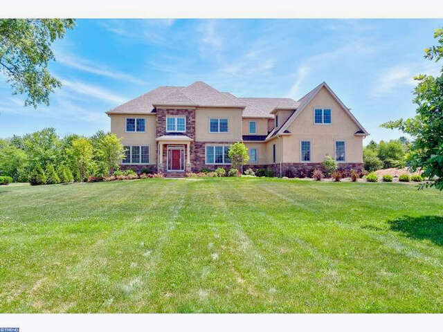 Real Estate for Sale, ListingId:39647675, location: Lot 8 BELAMOUR DRIVE Washington Crossing 18977
