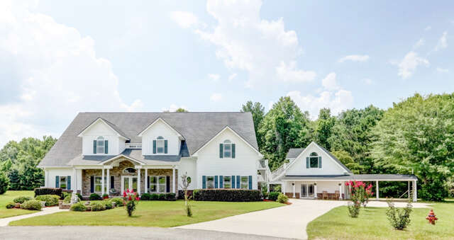 Single Family for Sale at 108 Taylor Court Guyton, Georgia 31312 United States