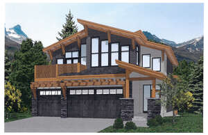 Featured Property in Canmore, AB T1W 0G6