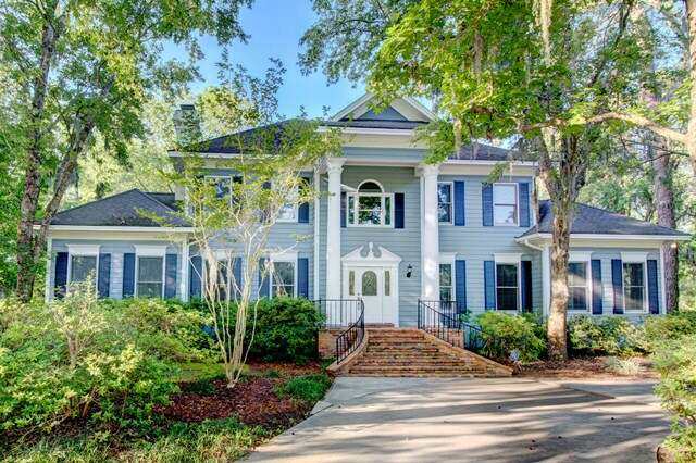 Real Estate for Sale, ListingId:44910941, location: 900 Rose Cottage Rd. St Simons Island 31522