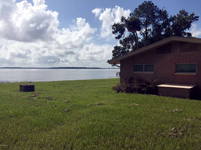 Real Estate for Sale, ListingId:46741046, location: 2386 US-17 #1 Crescent City 32112