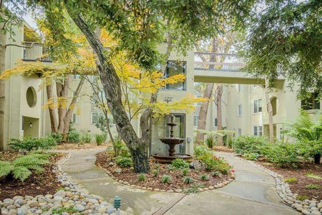 Condominium for Sale at 177 El Camino Real San Mateo, California 94401 United States