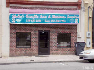 Commercial Property for Sale, ListingId:40672934, location: 418 S Garnett Street Henderson 27536