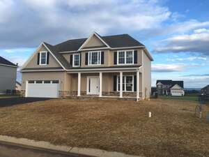 New Home for Sale, ListingId:38301951, location: 5849 Gabrielle Lane Chambersburg 17202