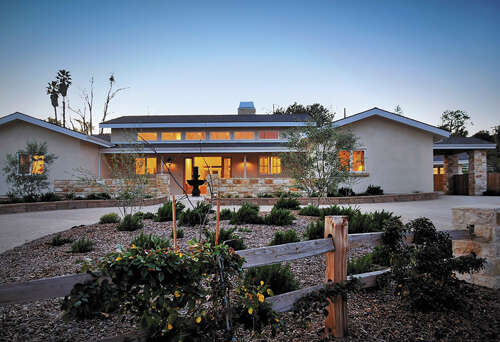 Single Family for Sale at 979 Old Ranch Road Solvang, California 93463 United States