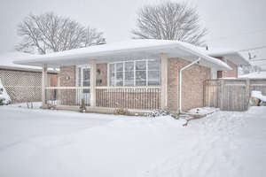 Real Estate for Sale, ListingId: 49542828, Welland, ON  L3C 1X3