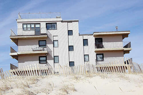 Single Family for Sale at 1 21st Avenue South Seaside Park, New Jersey 08752 United States