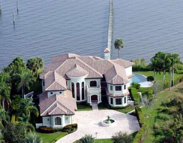 Single Family for Sale at 1346 SW Estates Place Palm City, Florida 34990 United States