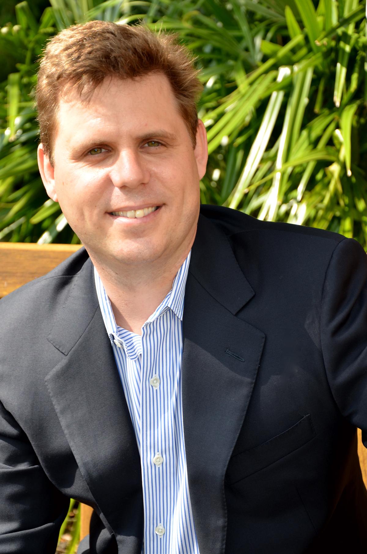 Andrew Severino