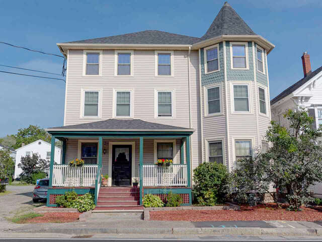 Multi Family for Sale at 407 Lafayette Road Hampton, New Hampshire 03842 United States