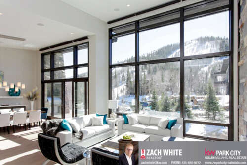 Single Family for Sale at 4802 Enclave Ct Park City, Utah 84098 United States