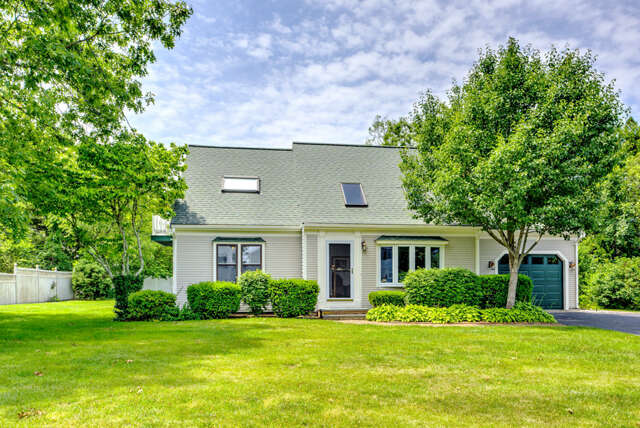 Single Family for Sale at 33 Harbor Road Hyannis, Massachusetts 02601 United States
