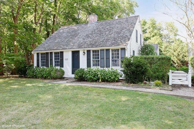 Single Family for Sale at 4070 Main Street Barnstable, Massachusetts 02630 United States