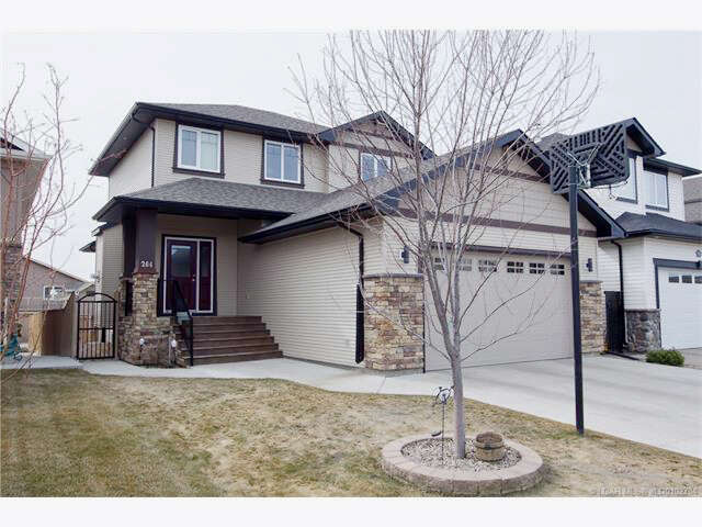 Home for sale sixmile common lethbridge ab homes