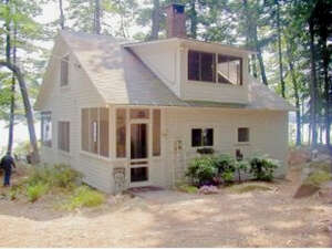 Featured Property in HOLDERNESS, NH, 03245