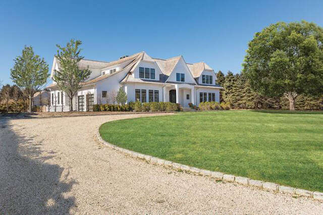 Single Family for Sale at 64 Jennifir Lane Bridgehampton, New York 11932 United States
