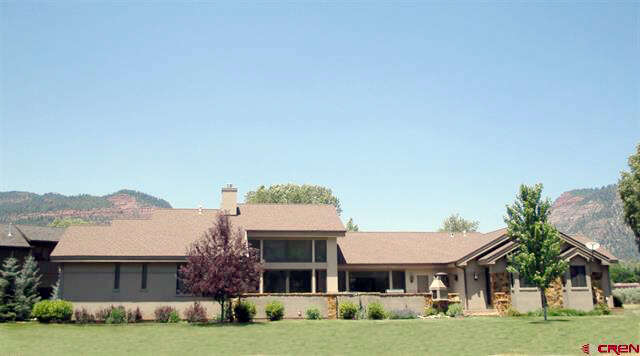 Single Family for Sale at 1056 N Dalton Ranch Durango, Colorado 81301 United States
