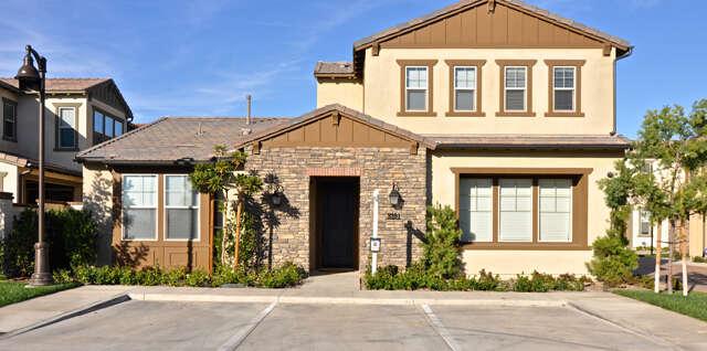 Single Family for Sale at 3391 Paseo Drive Brea, California 92823 United States