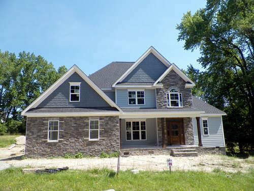 Home For Sale 1405 Hoke Landing Lane Raleigh Nc Homes