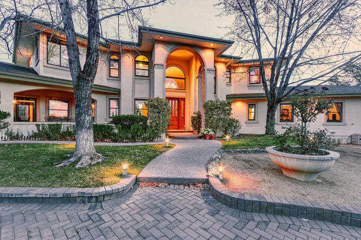 Additional photo for property listing at 2595 W Bard Ranch Road  Prescott, Arizona 86305 United States
