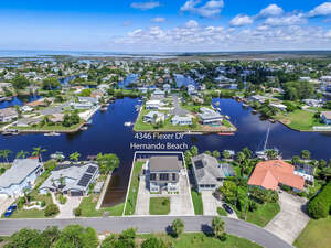Real Estate for Sale, ListingId: 41151612, Hernando Beach, FL  34607