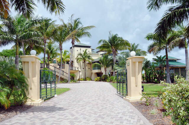 Single Family for Sale at 34 Cannon Royal Drive Key West, Florida 33040 United States