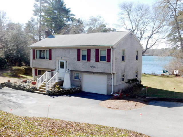 Single Family for Sale at 455 Huckins Neck Road Centerville, Massachusetts 02632 United States