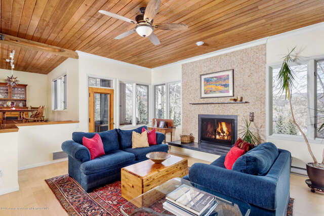 Single Family for Sale at 310 Meadow Ranch Snowmass Village, Colorado 81615 United States
