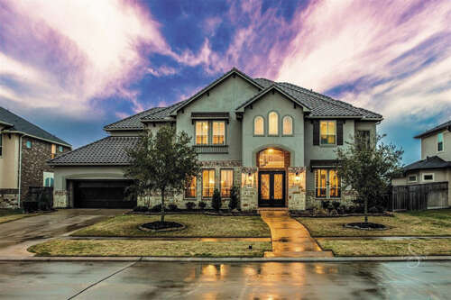 Single Family for Sale at 28310 Wilson Trace Lane Fulshear, Texas 77441 United States