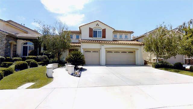 Single Family for Sale at 23936 Rustico Court Valencia, California 91354 United States