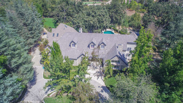 Single Family for Sale at 29105 Old Mill Creek Ln Agoura, California 91301 United States