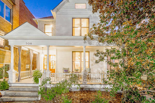 Single Family for Sale at 508 E 05th St Chattanooga, Tennessee 37403 United States