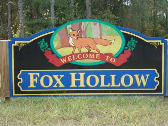 Real Estate for Sale, ListingId:19001863, location: 6330 FOX HOLLOW Court Hampton 32044